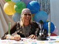 Kristal Kira is the  best tarot card reader in Los Angeles.