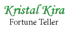 Kristal Kira is the best fortune teller in Los Angeles.