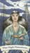 Robin Wood Tarot <br> Major Arcana <br>02 The High Priestess