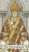 Robin Wood Tarot <br> Major Arcana <br>05 The Hierophant