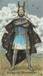 Robin Wood Tarot <br> Minor Arcana <br>King of Swords